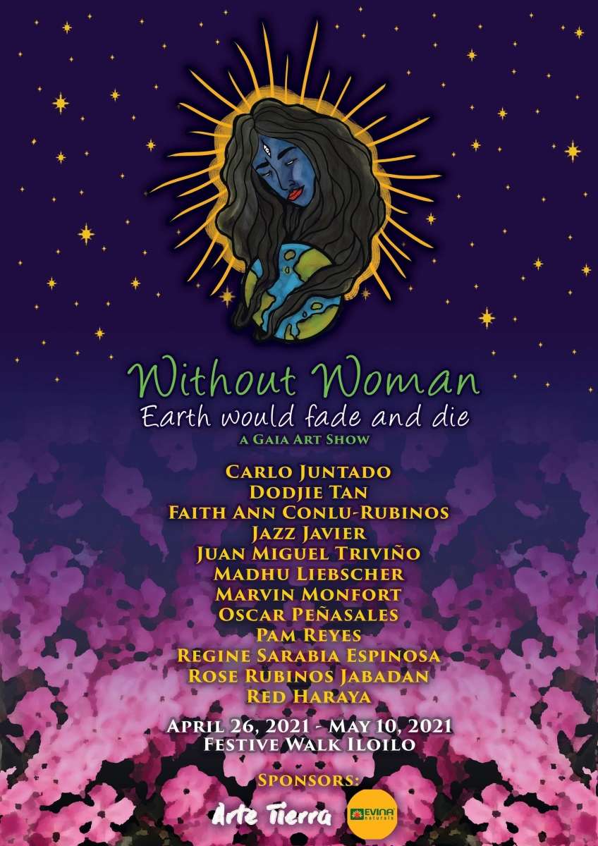 without-woman-earth-would-fade-and-die