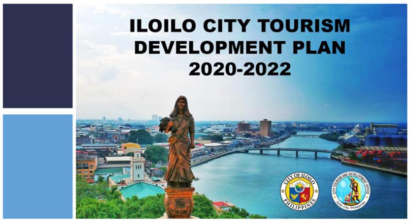 Iloilo-City-Tourism-Development-Plan