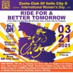 Iloilo Womens Bicycle Festival