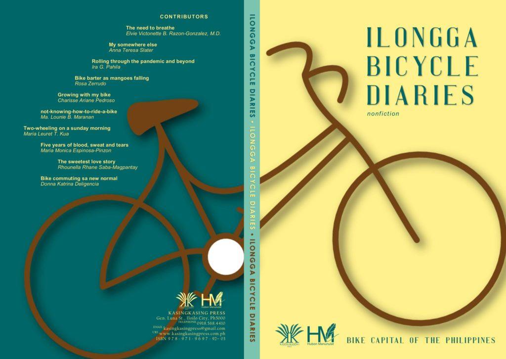 Ilongga Bicycle Diaries