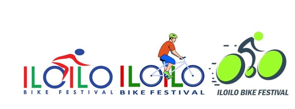 Iloilo Bike Festival logos