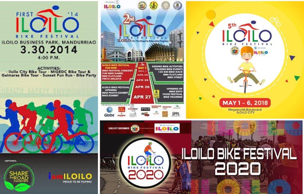 Iloilo-Bikefest-posters