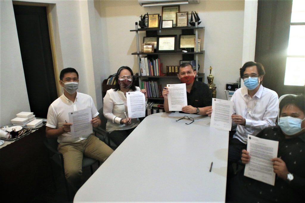 UP Visayas formed CLAG (2)