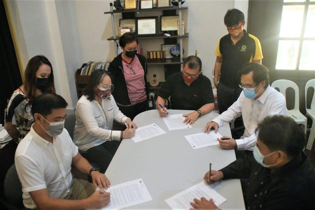 UP Visayas formed CLAG (3)