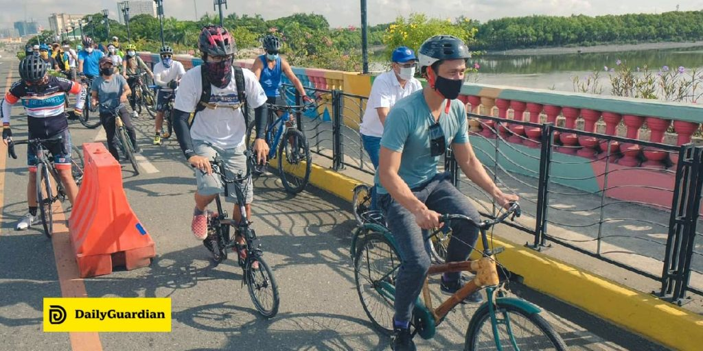 Ilonggo-Bikers-Survey