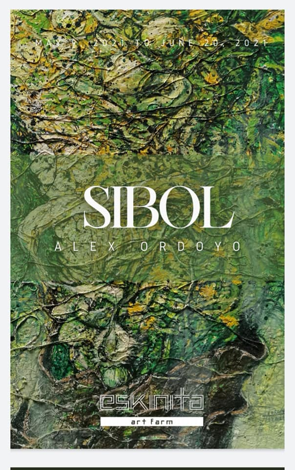 Alex Ordoyo-Sibol
