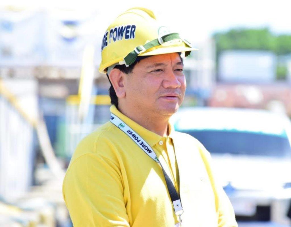 Roel Castro